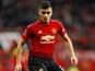 Andreas Pereira responds to Manchester United axe with social media post