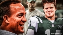 Peyton Manning says Jets coach Adam Gase is a 'good fit' for Sam Darnold