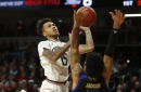 Box Score Deep Dive: Depth the Difference Against SMU