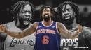Some scouts believe DeAndre Jordan could return to Los Angeles with either Clippers or Lakers