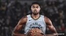 Grizzlies sign Bruno Caboclo to another 10-day deal