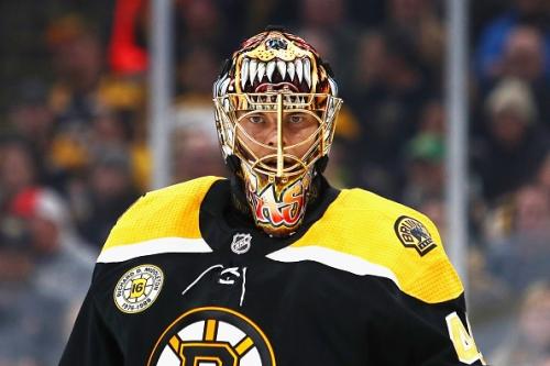 Tuukka Rask Becomes Boston Bruins Winningest Goaltender