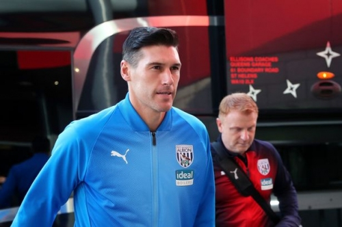 Gareth Barry has made this West Brom admission - and it involves Tony Pulis