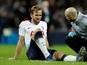 Harry Kane provides update on ankle problem
