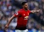 Ole Gunnar Solskjaer reveals Marcus Rashford injury