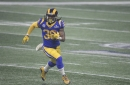 The Rams lied about RB Todd Gurley's injury and the media let them