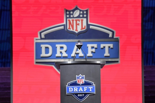 2019 NFL Draft: First round selection order now fully set