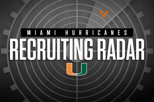 Miami Hurricanes Junior Day nets 5 commits in 2020, 2021 classes