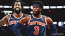 Wes Matthews more likely to be traded by Knicks than DeAndre Jordan