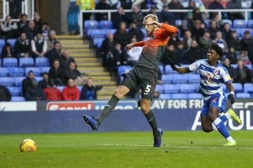 Mike van der Hoorn comments on his Swansea City future amid Aston Villa speculation
