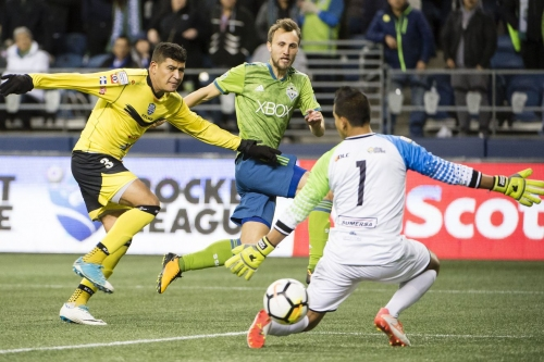 Links: MLS, Liga MX cup competition in the works for 2019