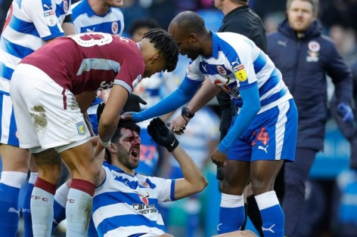 All you need to know about the Tyrone Mings incident - and why the FA are taking no action