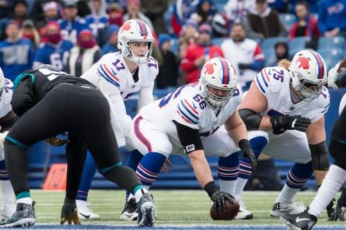 Offensive linemen tops among Bills team needs