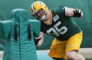 Packers 2019 DL Acquisitions: Undrafted rookie Tyler Lancaster makes the biggest impact