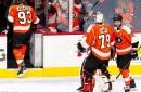 Flyers look to extend season-long winning streak as Calder candidates clash