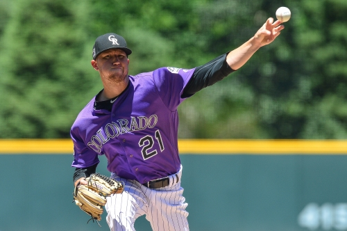 Analysis: Why Rockies ace Kyle Freeland is the most underrated player in all of baseball