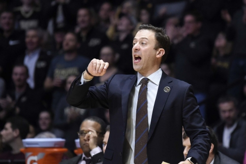 2/3 Big Ten Recap: Purdue Beats Minnesota