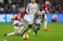 West Ham United 1-1 Liverpool FC - How the players rated