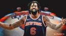 RUMOR: Knicks making it look like they intend to keep DeAndre Jordan