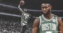 Celtics' Jaylen Brown will 'keep fighting' until he earns respect amid trade rumors