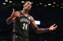 Oh Buck! Nets lose third straight following loss to Milwaukee, 113-94