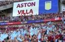 Aston Villa winger has Premier League interest as club unveils new kit maker