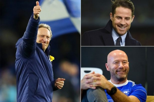 Pundits' U-turn on Cardiff City as Neil Warnock's 'incredible' side now backed to stay up