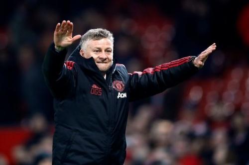 Manchester United boss Ole Gunnar Solskjaer makes blunt Cardiff City admission