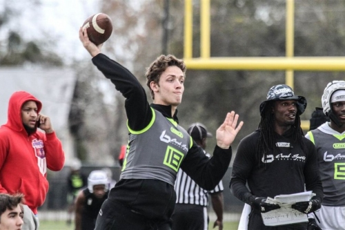 Miami Hurricanes News and Notes — Miami's top 2020 QB target decommits from Alabama