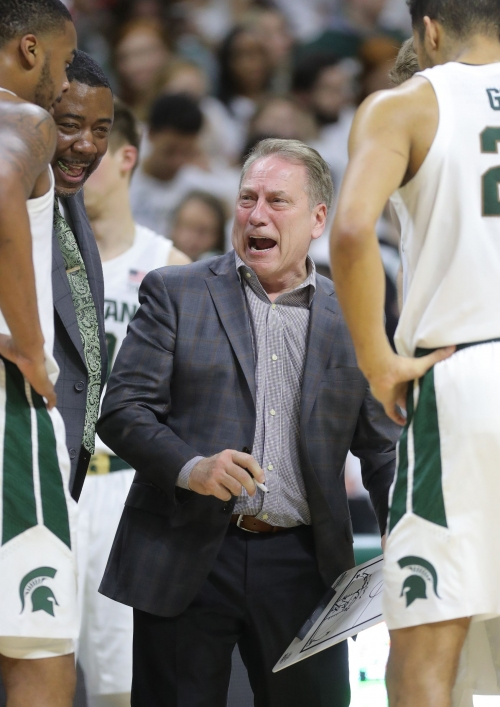 Michigan State basketball vs. Illinois: How to watch tonight's game