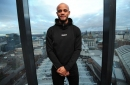 Man City captain Vincent Kompany happy to play waiting game on new contract
