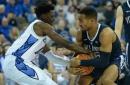 Villanova Basketball looks to continue winning streak against Creighton