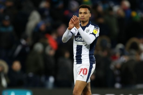 The Newcastle United plan for Jacob Murphy - and West Brom's first impressions