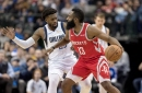 Rockets' hunt for a wing could lead them to Wesley Matthews