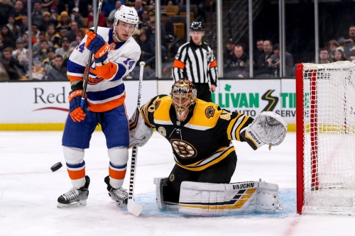 Projected Lines: Islanders at Bruins