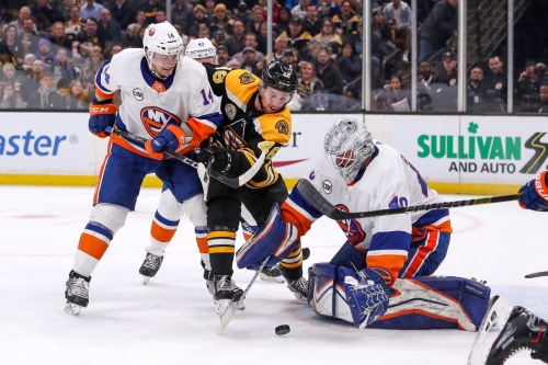 Complete Coverage: New York Islanders at Boston Bruins, 2/5 7PM