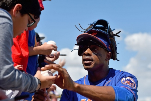 Marlins sign Curtis Granderson to minor league deal