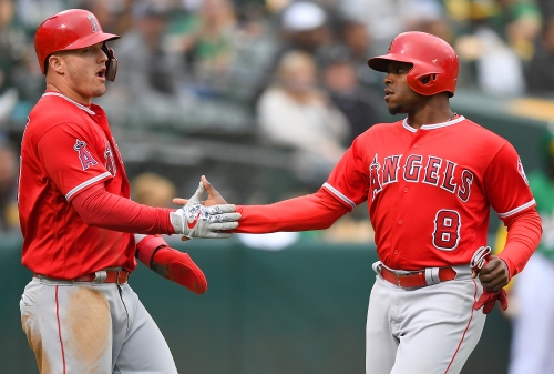 2019 Angels spring training preview: outfield