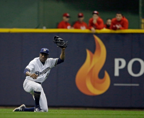 Curtis Granderson agrees to minor league deal with Marlins