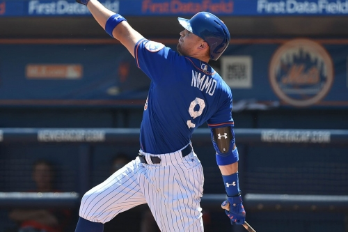 Mets announce broadcast schedule for spring training games