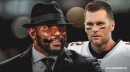 Ray Lewis alludes to tailored road to success in explaining Tom Brady's goal to play until age 45