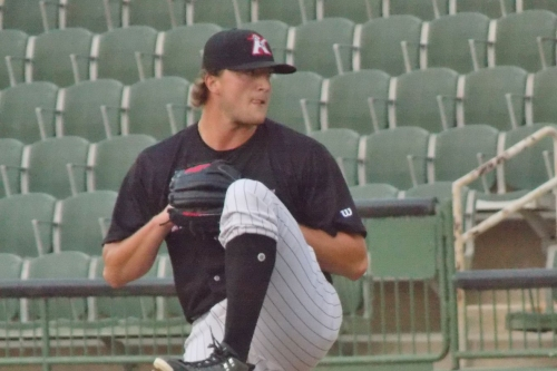 South Side Sox Top Prospect No. 99: Will Kincanon