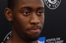 And they're back: First Allen Crabbe, then Caris LeVert