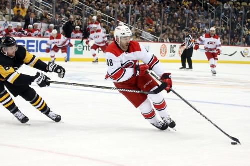 Penguins vs. Hurricanes Game Recap: Pittsburgh loses a 4-0 snoozer