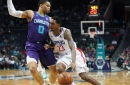 Hornets can't overcome Clippers' historic shooting night, lose 117-115