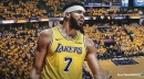 Video: Pacers fans chant 'not worth trading' to Lakers' JaVale McGee