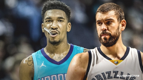 Grizzlies rumors: Marc Gasol likely traded to Hornets for Malik Monk, a 1st round pick, and an expiring contract?