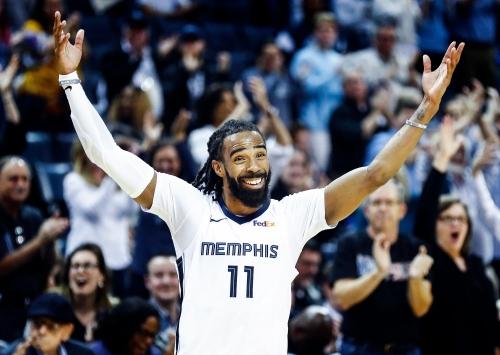 Game Recap: Memphis Grizzlies 108, Minnesota Timberwolves 106