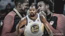 RUMOR: Knicks view DeAndre Jordan as recruiting asset for Kevin Durant