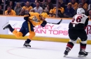 Nashville Predators 5, Arizona Coyotes 2: Preds Top Coyotes for Big Home Win